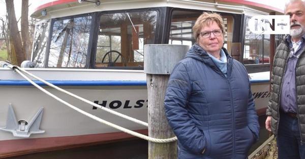 Übernehmen die Plöner Stadtwerke die  Motorschifffahrt auf dem Großen Plöner See?