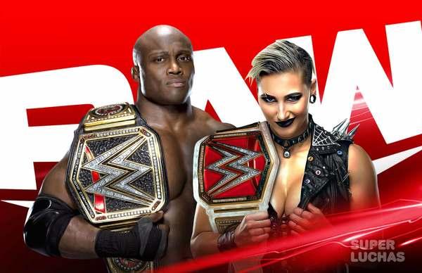 WWE RAW 12 de abril 2021 | Resultados en vivo | Raw después de WrestleMania