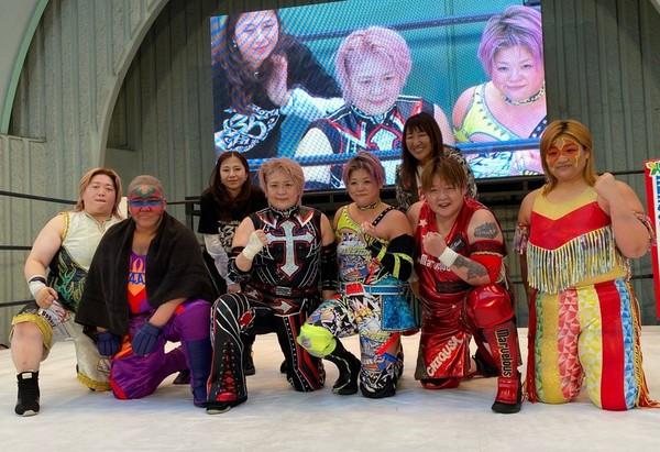 Yumiko Hotta celebró 35 años de carrera profesional