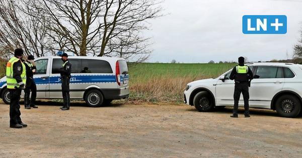 Corona: Protest gegen Einreisekontrolle nach Mecklenburg-Vorpommern