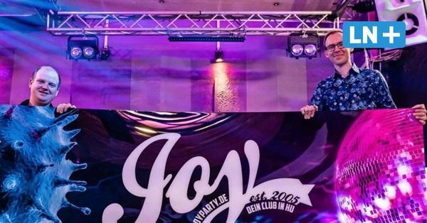 Joy, Fun-Parc, Seh-Sie: Betreiber von Diskotheken fordern Perspektive für Wiedereröffnung