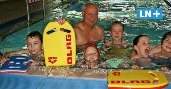 Schwarzenbeks DLRG-Vorsitzender will wieder Schwimmunterricht anbieten