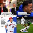 Social media-redacteur Sport