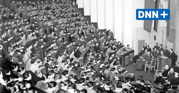 Jazz im Hörsaal: 60 Jahre Dixieland an der TU Dresden