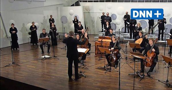 Dresdner Kammerchor veröffentlicht zweiten Teil des Oster-Doppelkonzertes