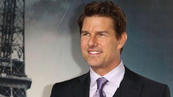 """Top Gun""-Fortsetzung mit Tom Cruise erneut wegen Corona vertagt"