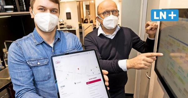 "Optiker Colibri bringt Online-Terminkalender für ""Click & Meet"" an den Start"