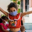 Covid-19 en Cuba: 12 niños hospitalizados en Holguín