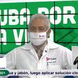 Coronavirus en Cuba: 8 fallecidos y 854 nuevos casos