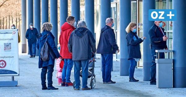 Wegen Impf-Chaos in MV: Rostock startet jetzt eigenes Impf-Portal