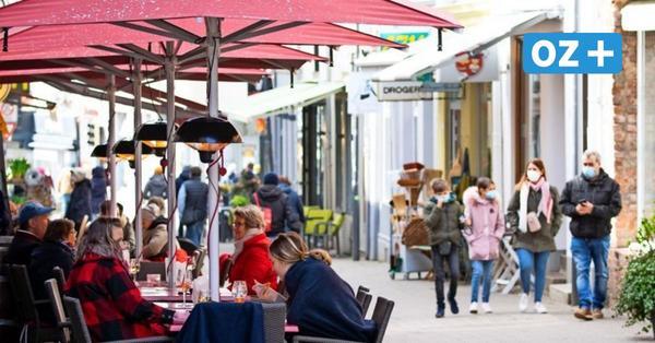 Aus Mecklenburg-Vorpommern nach Schleswig-Holstein zum Kaffee: Ist das erlaubt?
