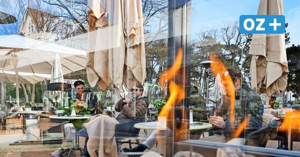 In Schleswig-Holstein ist Außengastro ab heute geöffnet: Warum nicht in MV?