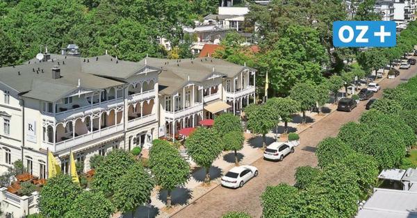 Fünf Sterne plus: Auf Rügen steht das Hotel mit dem meisten Luxus in MV