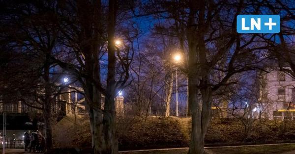 Angsträume: Lübecker fühlen sich vor allem in der Innenstadt unsicher