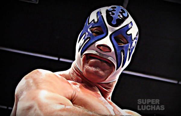 Atlantis prepara su regreso al CMLL después de más de un año fuera
