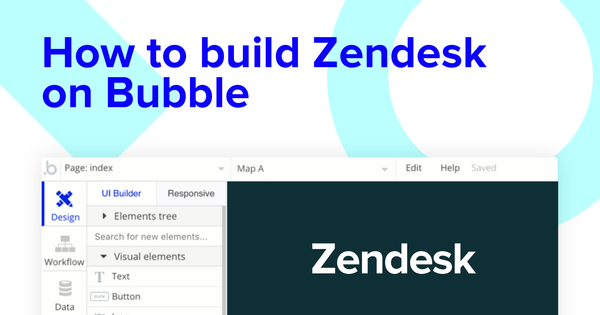 How To Build A Zendesk Clone With No Code
