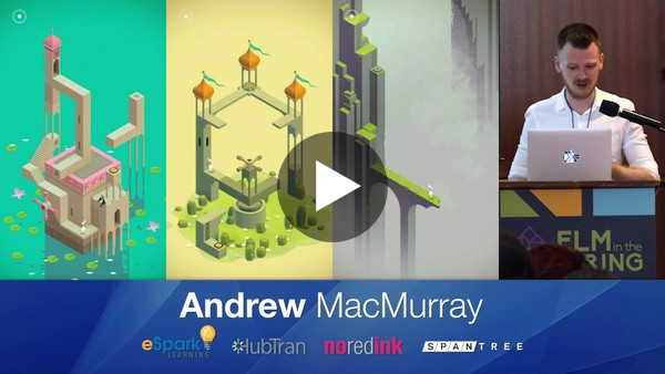 Andrew MacMurry - Building Seeds: A Smartphone Game for the Browser