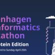 Copenhagen Bioinformatics Hackathon 2021: Protein edition - Friday, 23 April at 1700