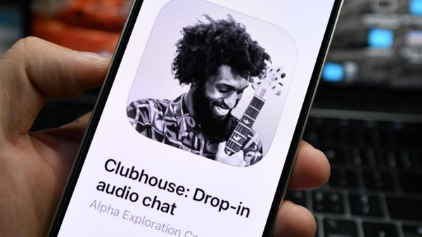 Clubhouse Is Recording Your Conversations. That's Not Even Its Worst Privacy Problem | Inc.com