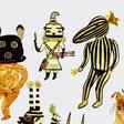 """Visita guiada: sobre """"La extinción de las especies"""", de Diego Vecchio"""
