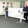 """VW-Jugendvertretung in Wolfsburg informiert über """"Tarifbaustelle"""""""