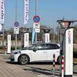Wolfsburg ist bei Ladeinfrastruktur dank VW in der Pionierrolle