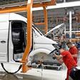 Volkswagen Nutzfahrzeuge (VWN) stoppt Crafter-Produktion wegen Chip-Mangels