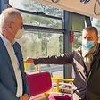 Volkswagen erwartet Boom bei Elektro-Bussen