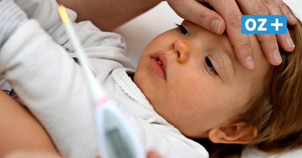 Neue Testpflicht für Kita-Kinder mit Symptomen in MV: Was Eltern jetzt wissen müssen