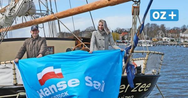 Hanse Sail in Rostock: Veranstalter optimistisch – So soll das Fest 2021 stattfinden