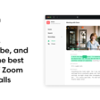 Grain | Record, transcribe, share Zoom video call highlights