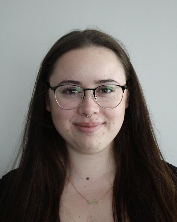 Gesicht des Tages: Chayenne Neubert (Foto: privat)
