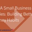 Better Money Habits for Small Business: Starting a Small Business   MHub