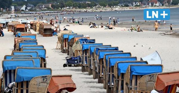 Urlaub an der Ostsee: So öffnen Hotels, Campingplätze, Restaurants und Ferienwohnungen