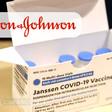 Estados Unidos recomienda suspender vacunación con Jhonson & Jhonson