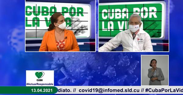 Coronavirus en Cuba: 9 fallecidos incluida una menor de edad
