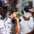 822 multas en La Habana solo en un día