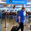 Argentina extiende cierre de fronteras al turismo internacional