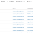 How to get GUID of selected view in Model driven apps home page grid - Debajit's Blog