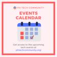 Philippine Tech Community Events - April 2021
