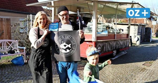 Fisch statt Tattoos: Managerin geht wegen Corona neue Wege in Börgerende