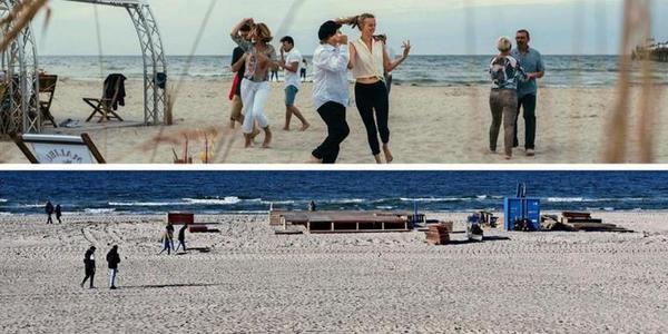 So retten die Mecklenburger Gemeinden ihre Strandbars