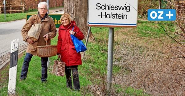 Ehepaar aus Schleswig-Holstein möchte wieder in MV einkaufen: Das sagt das Land