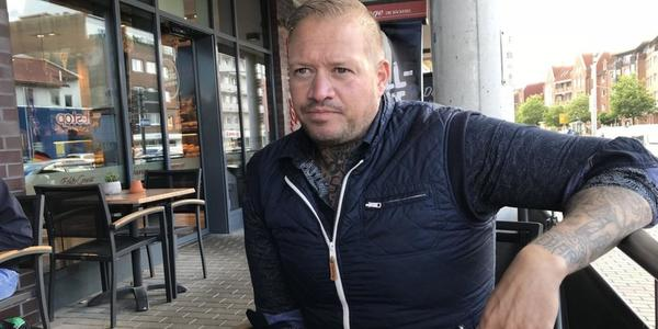 Grevesmühlen - Ex-Rockerchef blickt auf sein Leben zurück