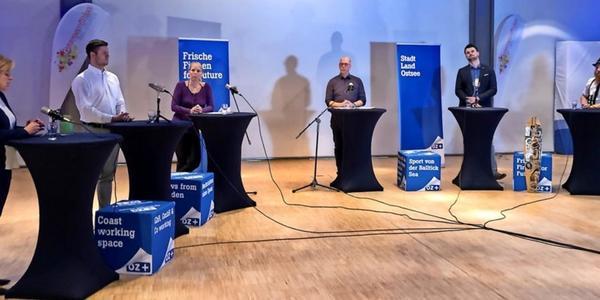 OZ-Forum zur Landratswahl: Hier kommen Sie zu allen Links und Videos