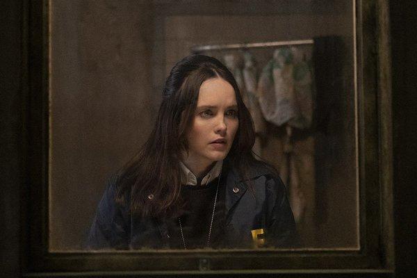 El jaleo de derechos de 'El silencio de los corderos' que impide que 'Clarice' use a Hannibal Lecter