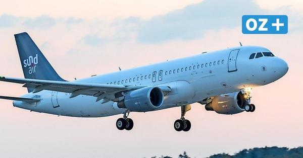 Turbulenzen überstanden: Stralsunder Airline Sundair ist so gut wie gerettet