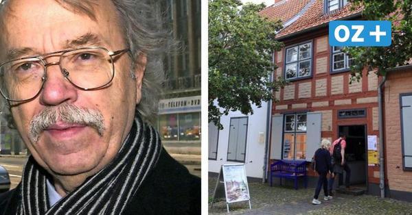 Neues Format für Kempowski-Tage in Rostock: Stadtrundgänge unter Corona-Bedingungen