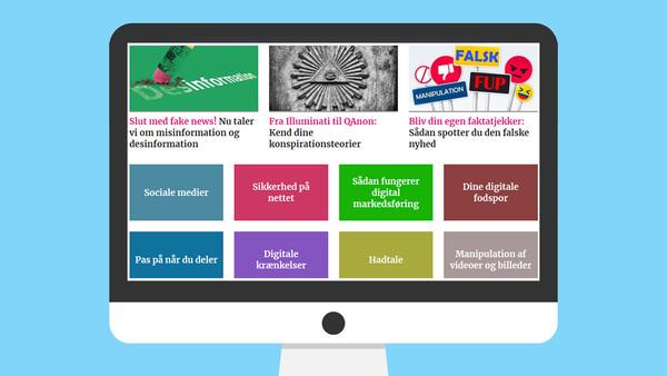 6. TjekDet lancerer videnbanker om undervisning, oplysning og forskning i misinformation