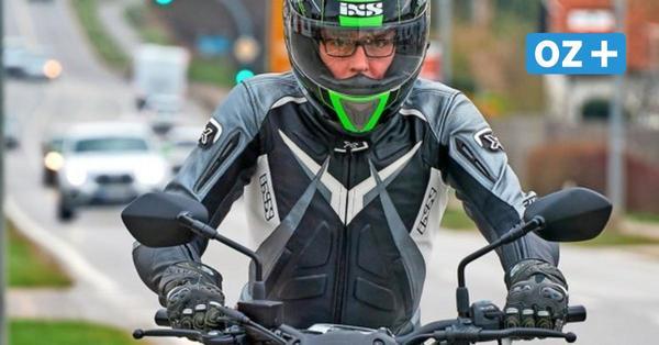"""Biker in MV starten in die Saison:""""Endlich wieder den Fahrtwind spüren"""""""